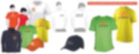 Ropa Con Tu Logo y Marca Personalizada