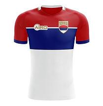 Camiseta_de_fútbol_Camiseta_Serbia_Fútbo