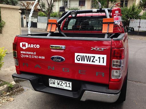 Rotulacion Publicitaria Autos Con Tu Marca Logo Adhesivos Publicitarios