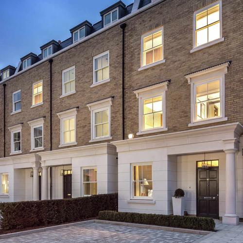 Evening Standard New Homes Award 2017