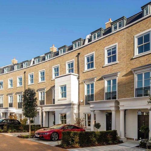 Evening Standard New Homes Award 2018