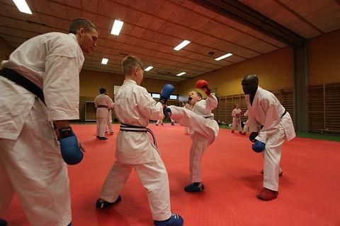 Bristol Kids Karate