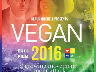 The Progress The Vegan Movement in 2016