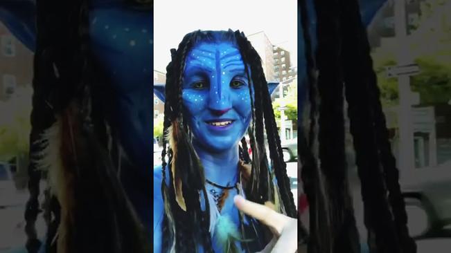 Avatar Prostethetics