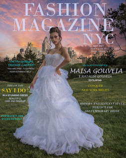 Fashion Magazine NYC
