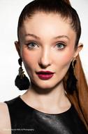 Photoshoot with the Model Rebecca Ecarlate
