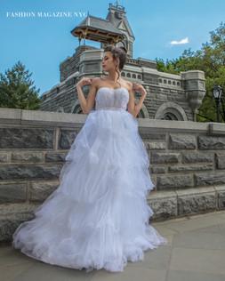 MAÍSA GOUVEIA Conquer New York Brides Exclusive Interview Mores is coming soon 🔜 Design @maisagouveiaestilista Model @dudahcastro_ Makeup &Hair @makeuppacha Photo @marcosvasconcelosnyc Promoter & Interview @fashionmagazinenyc