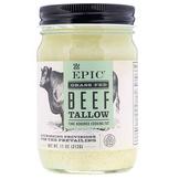 Grass Fed Beef Tallow