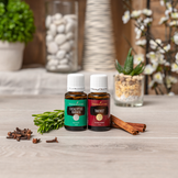 Young Living Essential Oils, Natural Skincare & Low Tox Cleaning