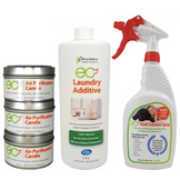 Mould Removal Household Products & Supplements
