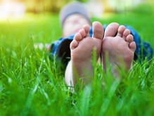 Why You Should Be Earthing