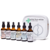 Organic Olivia Herbal Products