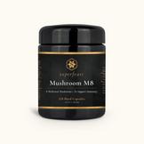 Medicinal Mushrooms & Herbals