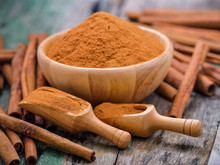Why There Should Always Be Cinnamon In Your Kitchen