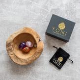 Yoni Eggs & Pleasure Wands
