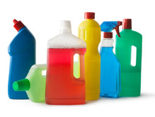 Harmful Ingredients That Are In Your Household Products