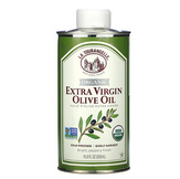 Organic Cold Pressed Extra Virgin Olive Oil