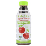 Organic Tart (sour) Cherry Concentrate