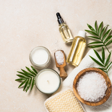 Non-Toxic Skincare & Haircare Products