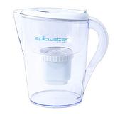 Epic Pure Tap Water Filter Jug