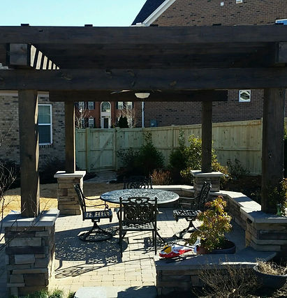 outdoor designs greenville sc