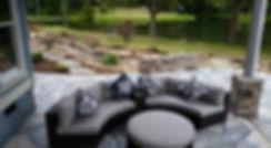 landscape design upstate sc