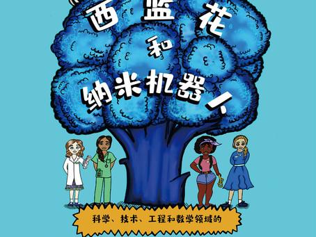 Chinese Blue Broccoli