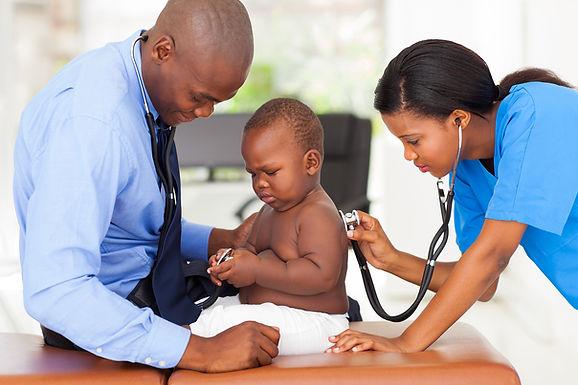Métier Médecin Généraliste - parent présent au forum