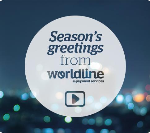 Here it is, Worldline