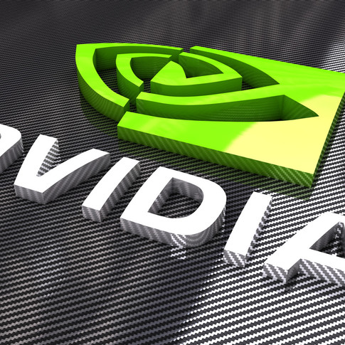 NVIDIA Corporation Gaming y +