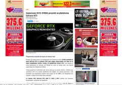 Argentina Publication