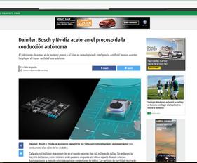 Chile Publication
