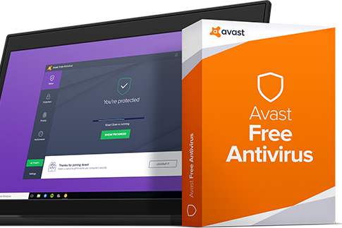"""Avast, or the Gandalf of the PC: """"You shall not pass !!"""""""