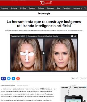 Colombia Publication