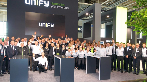 Unify, or integrated communications