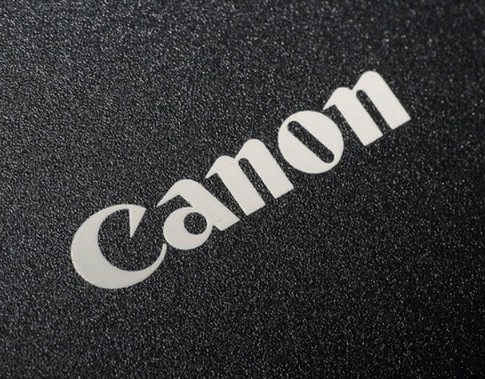 Canon, the Japanese leader