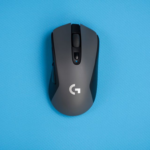 Logitech, or the science of Gaming