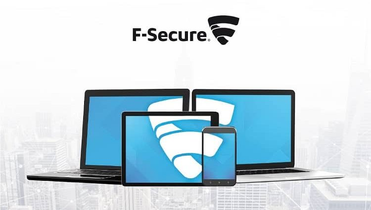 proyecto F-secure