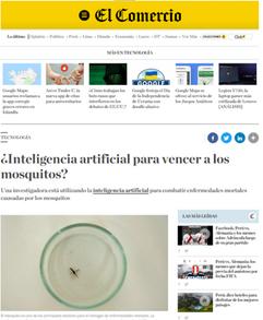 Peru Publication