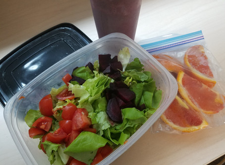 Nutrition Matters.