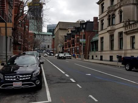 The 122nd Boston Marathon