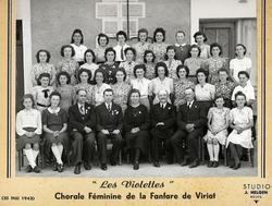 """""""Les Violettes"""""""