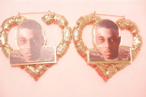 Nasir Earrings
