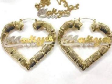 Juicy Heart Set
