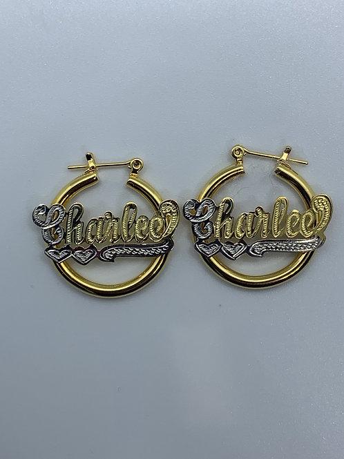Charlee Earring