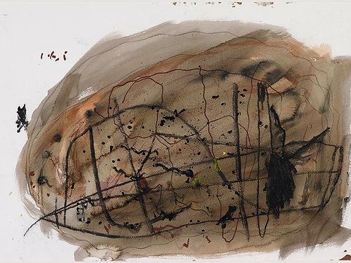 Untitled by Stanley Ellis.