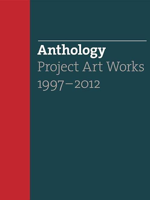 Anthology 1997- 2012 - Publication