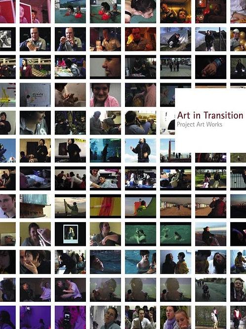 Art In Transition - Publication