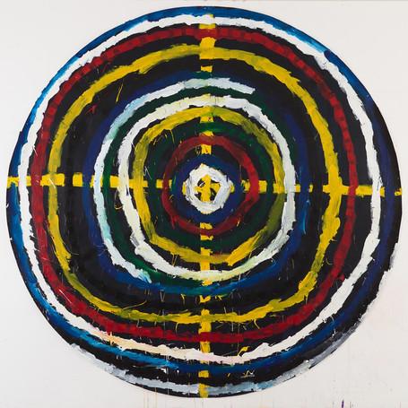 Siddarth Gadiyar - Phoenix Gallery - Brighton