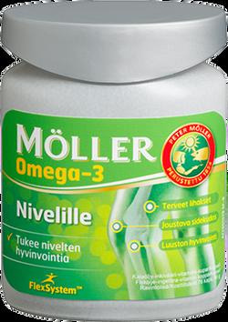 Moller Nivelille Omega-3